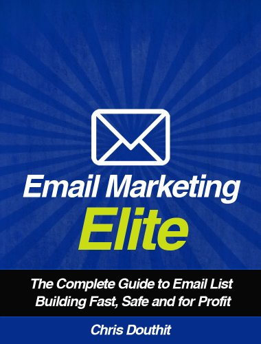 Email Marketing Elite Complete Building ebook product image