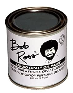 Bob Ross R6239 236-Ml Liquid Opal by BobRoss