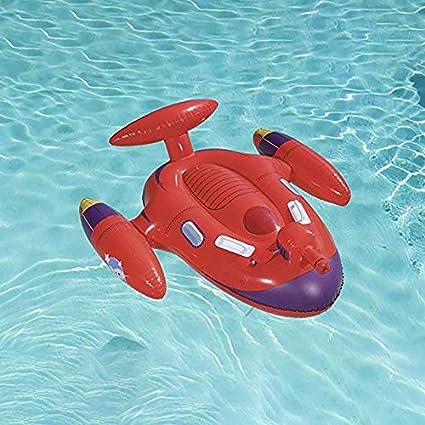 Amazon com: YHYGOO Home Floating Row Plane Shape Water Bed