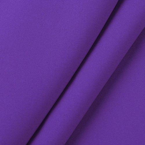 ❤️Femme Tefamore Gilet Débardeurs O Taille Débardeurs sans T Violet décontracté Plus shirt Sexy cou manches fXqxfOrngw