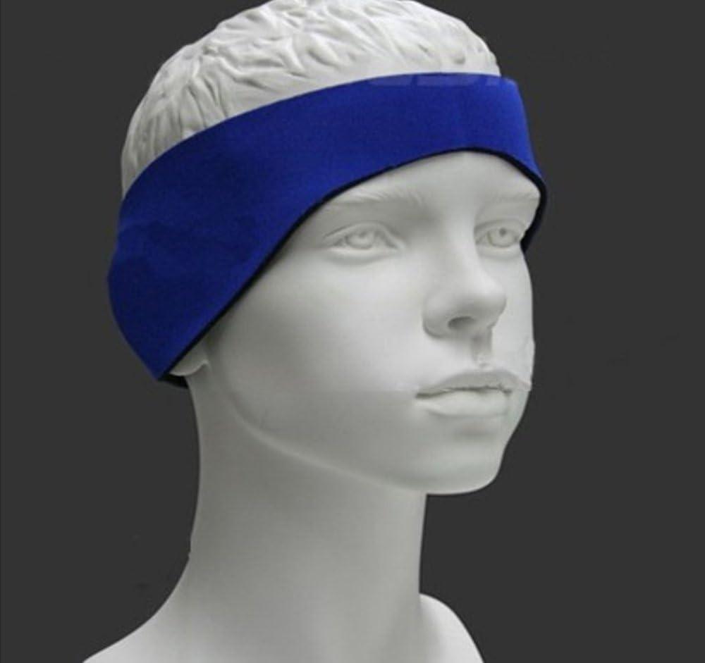 S.D.Maket Sch/önes Leben* Ear Band Kopfband Ohrenband Stirnband Neoprenkopfband Ohrschutz f/ür Schwimmer M: Kinder, L: Erwachsener