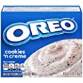 Jell-O Instant Oreo Cookies 'n Cream Pudding & Pie Filling, 4.2 oz Box
