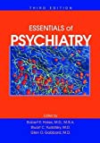 img - for Essentials of Psychiatry (Hales, Essentials of Clinical Psychiatry) book / textbook / text book