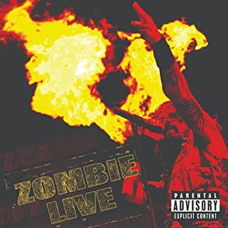 Zombie Live [2 LP]