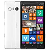 IVSO Nokia Lumia 730 ultra-thin (3 Pack) HD clear protector