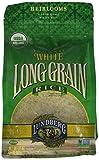 LUNDBERG Gluten Free - Grains Long Grain, White 100% Organic