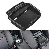 Car Center Console Armrest Box Glove Box Secondary Storage For Honda CRV CR-V 2012-2016