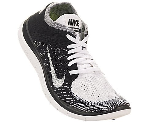 womens nike free run 4.0 white gold
