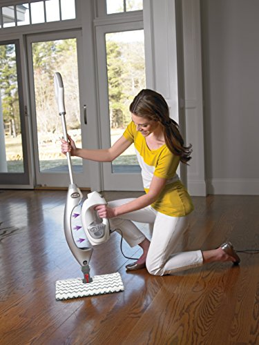 Shark Lift-Away Pro Steam Pocket Mop (S3973D)