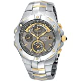 Seiko Men's Coutura Collection watch #SPC016, Watch Central
