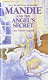 Front cover for the book Mandie and the Angel's Secret by Lois Gladys Leppard