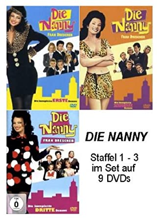 die nanny staffel 1 folge 1