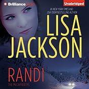 Randi: The McCaffertys, Book 4 | Lisa Jackson