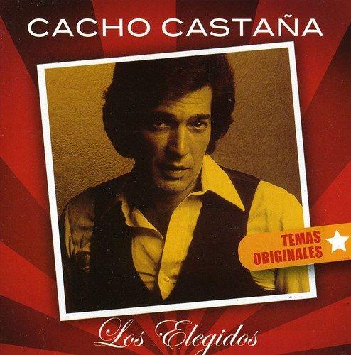 CD : Cacho Casta a - Los Elegidos (CD)