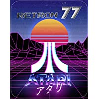 MicroSD Card for the Hyperkin RetroN 77 - Custom Firmware - Complete Atari 2600 Game Collection all on one SD