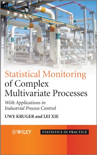 Statistical Monitoring of Complex Multivatiate Processes: With Applications in Industrial Process ()