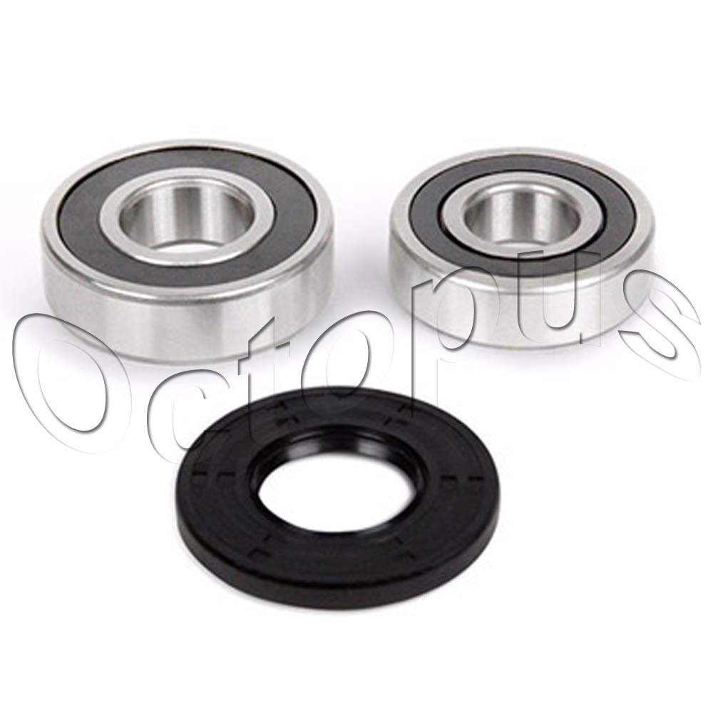 All Balls Rear Axle Bearing and Seal Kit for Polaris MAGNUM 500 1999-2001