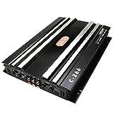 5800W Watt 4 Channel Stereo Audio Car Amplifier HiFi Bass Class AB Power Amp 12V