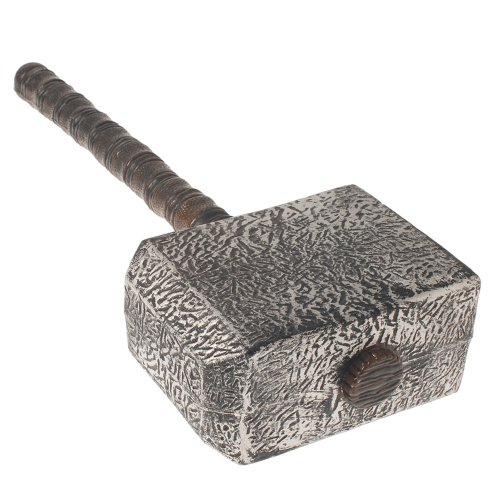 [Constructive Playthings Thor's Hammer] (Woman Thor Costume)