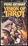 Vision of Tarot, Piers Anthony, 0425065855