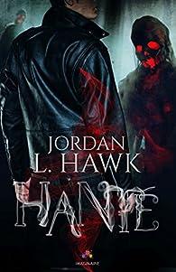 Hanté par Jordan L. Hawk