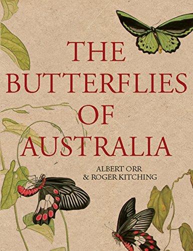 The Butterflies of Australia