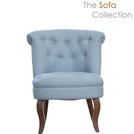 Fantastic Sofa Collection Savoie Fabric Accent Chair Blue Pdpeps Interior Chair Design Pdpepsorg