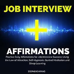 Job Interview Affirmations