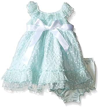 Amazon Laura Ashley London Baby Mint Point D esprit