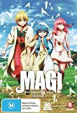 Magi - The Labyrinth of Magic - Collection 1 [Episodes 1-12] [NON-USA Format / PAL / Region 4 Import - Australia]