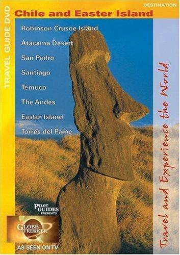 2004 Chile - Globe Trekker:  Chile & Easter Island