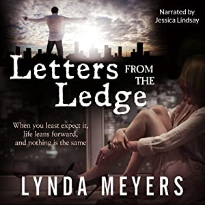 Letters from the Ledge Audiobook