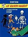 Lucky Luke - tome 26 - Le Ranch maudit par Guylouïs