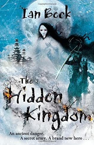 book cover of The Hidden Kingdom