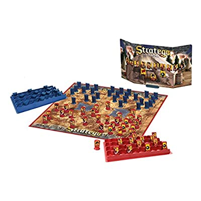 Stratego Original - strategy game: Toys & Games