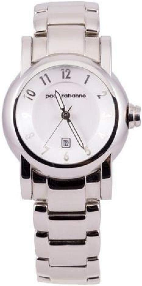 Paco rabanne - Reloj mujer 81273 (31 mm): Amazon.es: Hogar