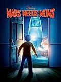 Mars Needs Moms Product Image