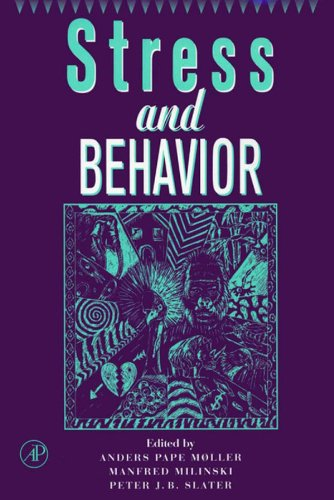 Advances in the Study of Behavior: Stress and Behavior: Stress and Behavior v. 27 Pdf