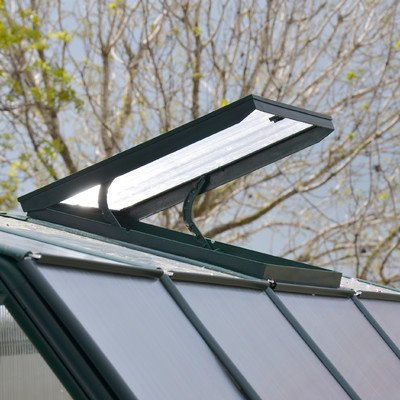 Rion Sun Room 2 Roof Vent by Rion
