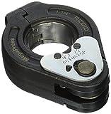 Ridgid 37973 MegaPress Ring for Standard Ridgid Press Tools, 1-1/4-Inch