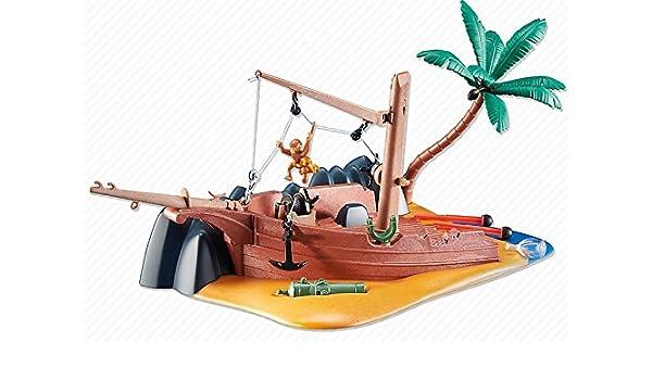 Amazoncom Playmobil Playmobil Toys Games