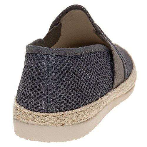 scarpe briset briset Grigio Sole briset Sole scarpe Sole Grigio qAx0FO5v