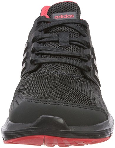Femme 000 negbas Chaussures Trail Galaxy De carbon correa 4 Adidas Noir wCqxvnUXC0