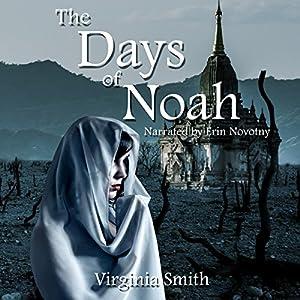 The Days of Noah Audiobook