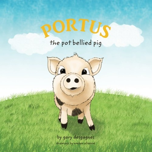 Portus  The Pot Bellied Pig