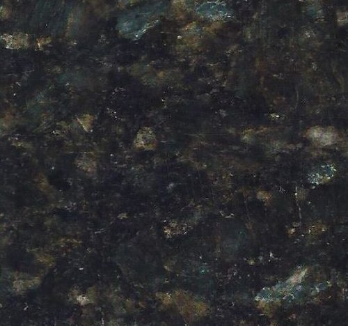 Countertop Paint? No!! Upgrade Counter Tops with Removable Black Marble Granite Bubble Resistant SELF Adhesive PET/PVC Vinyl Film 36'' x 96'' by EZ FAUX DECOR (Image #6)