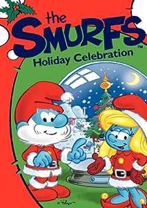 Smurfs Holiday Celebration, The