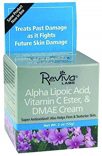 Nght Crm Alpha Lipoic W/C by Reviva Labs