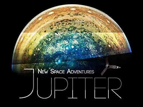New Space Adventures: Jupiter ()