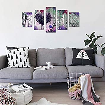 SuperDecor 5d Diamond Painting Kits for Adults Full Drill Diamond Embroidery by Number Kits for Adults and Kids Home Pattern